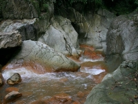 canyon d\'Acomat